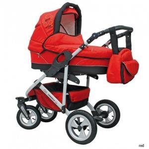 Какую коляску лучше купить для ребенка