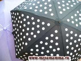 Как правильно выбрать прочный зонтик