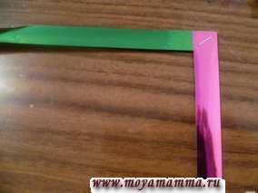 Изготовление сумки для ручки