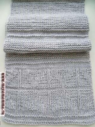 P1170030 Снуд спицами для женщин: схемы вязания, новинки, узоры, размеры. Как связать красивый шарф снуд хомут, капюшон, трубу, с косами, ажурный спицами с описанием?