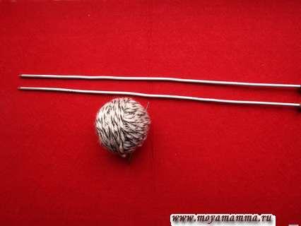 спицы для вязания юбки