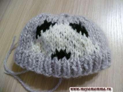 шапка для басика