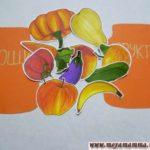 Игры на классификацию предметов. Банки, фрукты и овощи