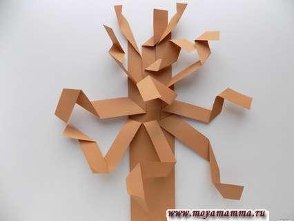 Крона дерева