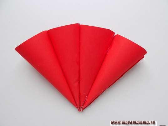 Основа зонтика