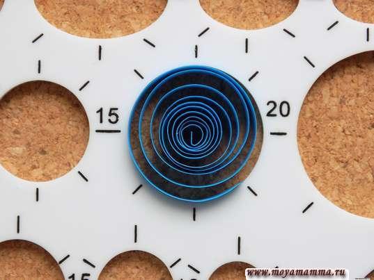 круг диаметром 20 мм
