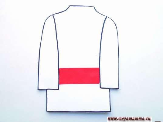 Пояс для рубахи