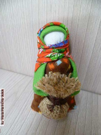 кукла подорожница