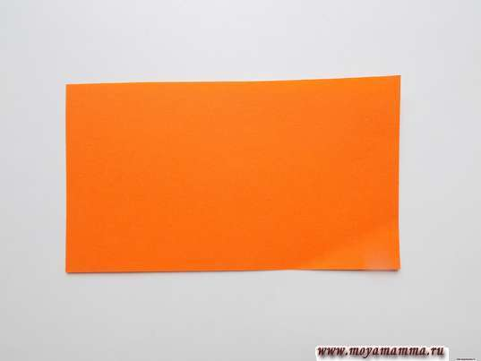 прямоугольник размером 7х14 см