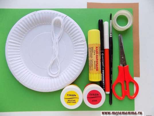 Материалы для изготовления шнуровки